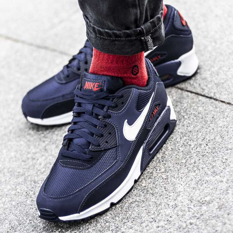 Nike Air Max 90 Essential (AJ1285-403)