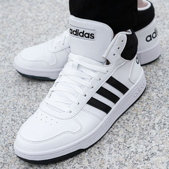Adidas VS Hoops 2.0 Mid (BB7208)
