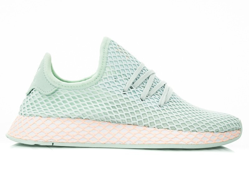 f0dc1bf27f2f ... Adidas Deerupt Runner (CG6841) Click to zoom ...