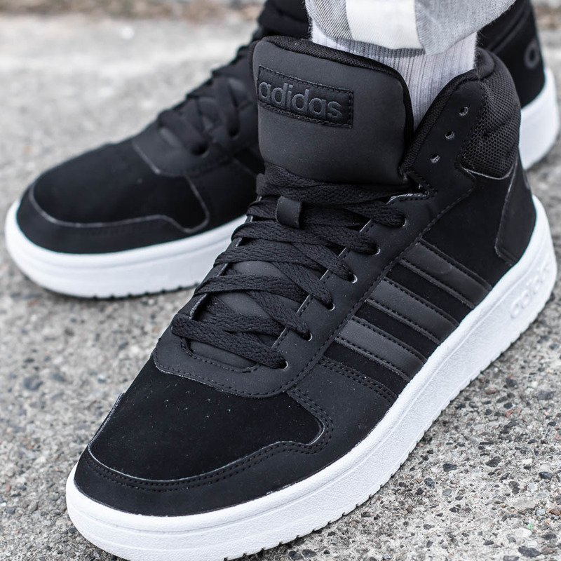 78552e0c75c7 Adidas Hoops 2.0 Mid (DB0113) Click to zoom ...