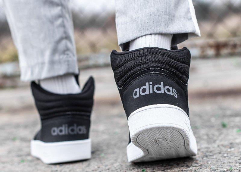 8b328f8da13b ... Adidas Hoops 2.0 Mid (DB0113) Click to zoom ...