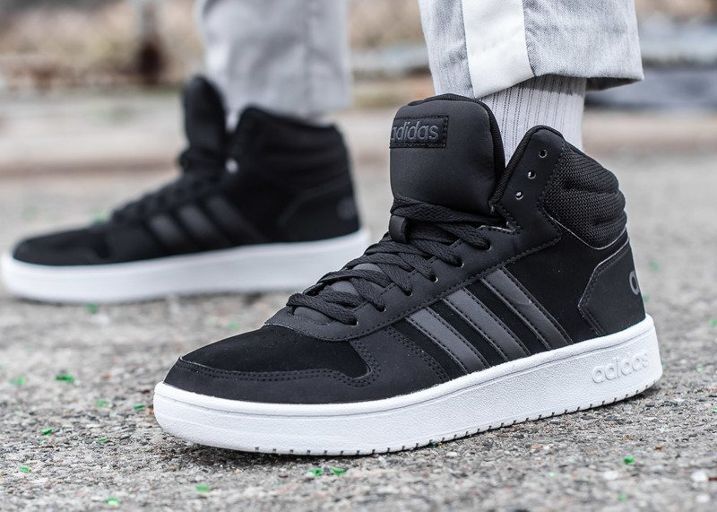 a76ed3f8d12b ... Adidas Hoops 2.0 Mid (DB0113) Click to zoom