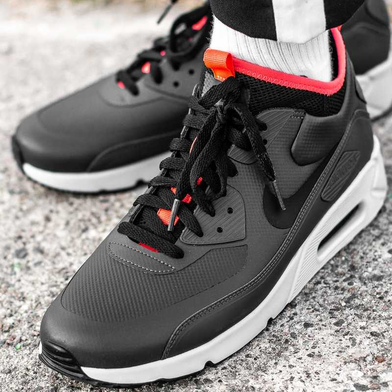 save off a0f4d 70136 Nike Air Max 90 Ultra Mid Winter (924458-003) Click to zoom ...