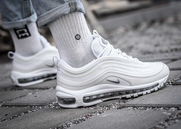 huge selection of 99fee 8897e ... Nike Air Max 97 (921522-100) Click to zoom ...