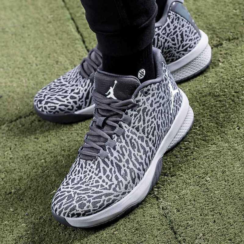 cd8a955d9a35 Nike Jordan B. Fly (881444-008) Click to zoom ...