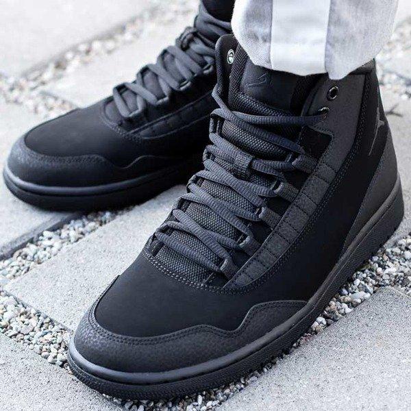 huge discount 64465 f44e6 Nike Jordan Executive (820240-010) Click to zoom ...