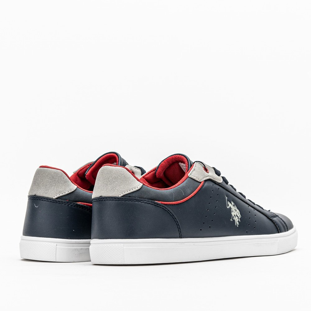 Polo Assn Homme Baskets CURTY 4264S0/_Y1 U.s