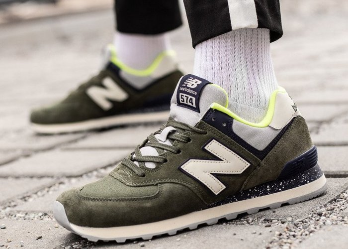 New Balance ML574HVC (ML574HVC)
