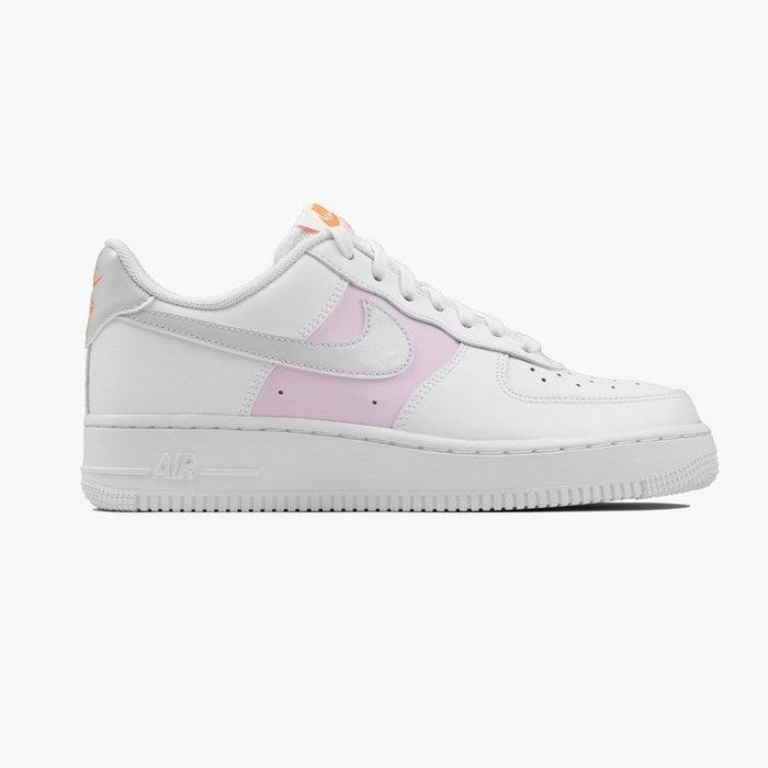 Nike Air Force 1 '07 (CZ0369 100)