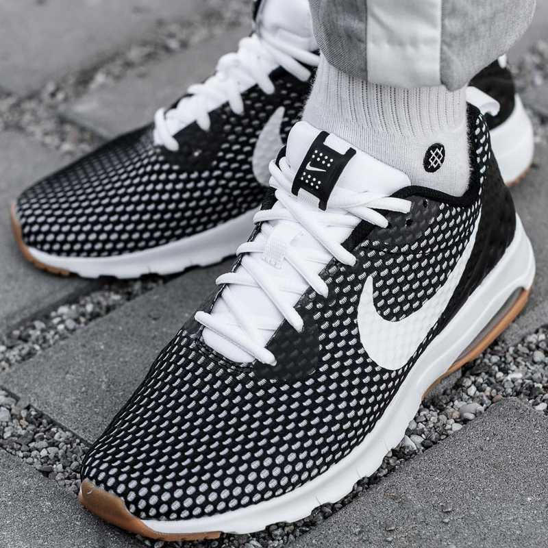 Nike Air Max Motion LW (844836-013)