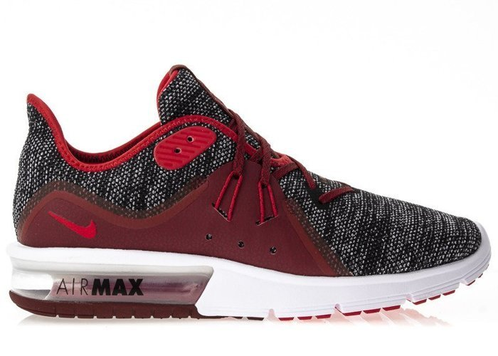Nike Air Max Sequent 3 (921694-015)