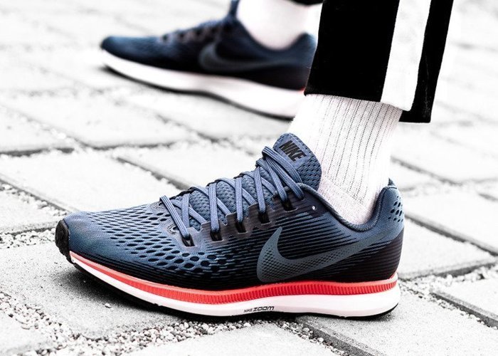 Nike Air Zoom Pegasus 34 (880555-403)