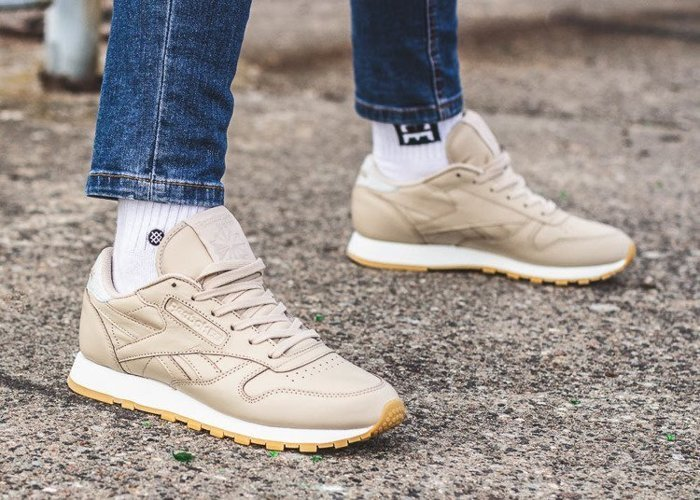 Reebok Classic Leather  (BD4424)