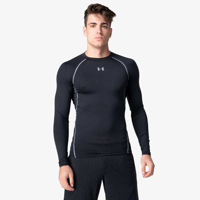Under Armour HeatGear Compression (1257471-001)